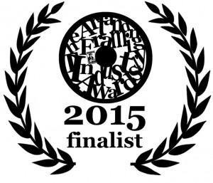 awards 2015 finalist logo