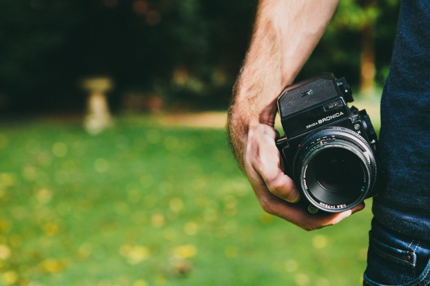 Father's Day gifts for photography lovers