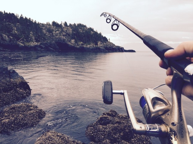 Reeling in the snaps for National Fishing Month