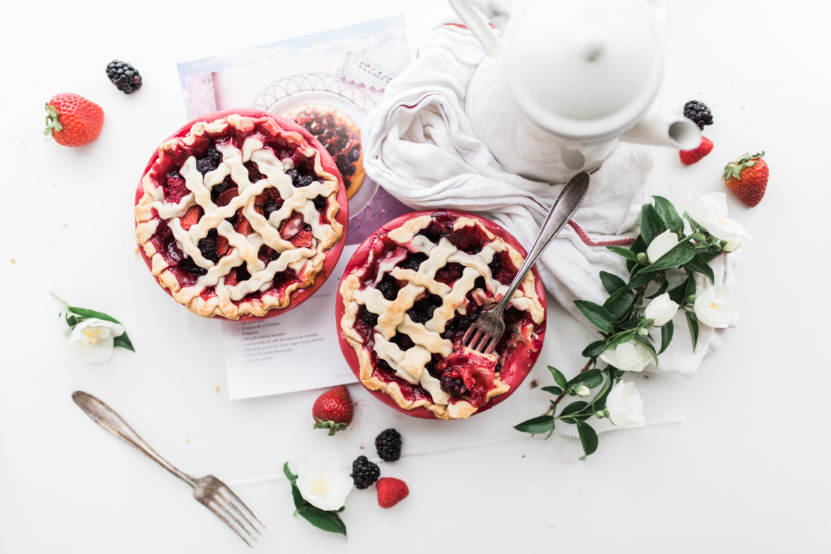 The Best Food Photographers To Follow On Instagram