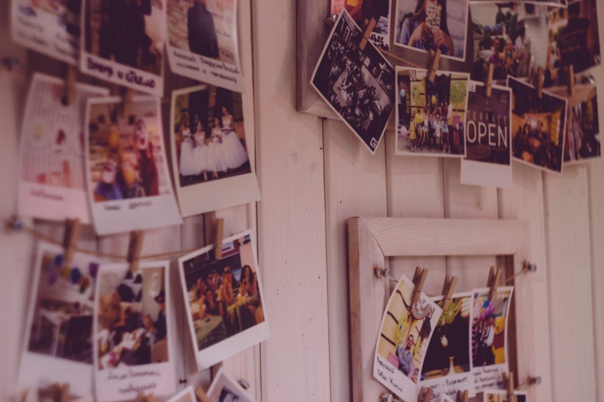 Vision board your next photography project