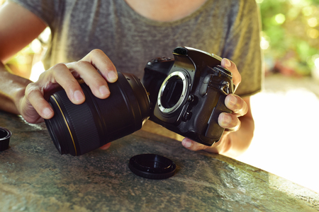 The Comprehensive Beginner's Guide to Photography