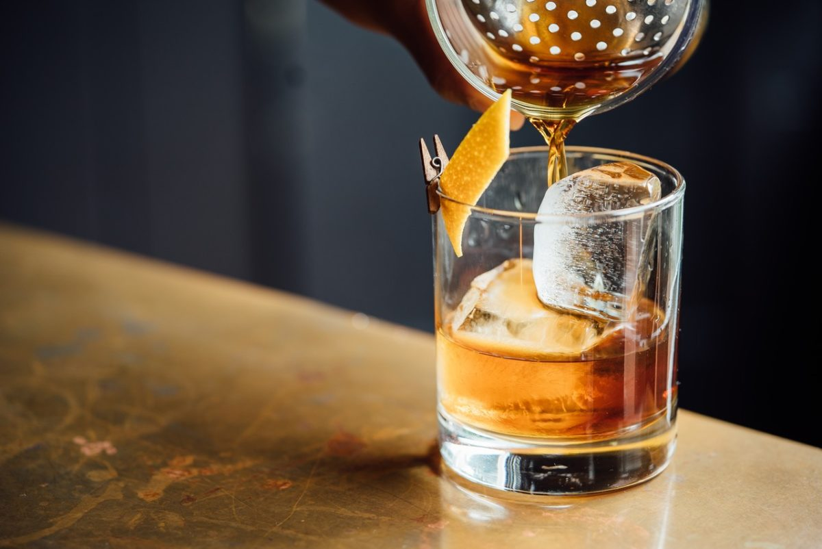 A tipple or two: drink photography tips
