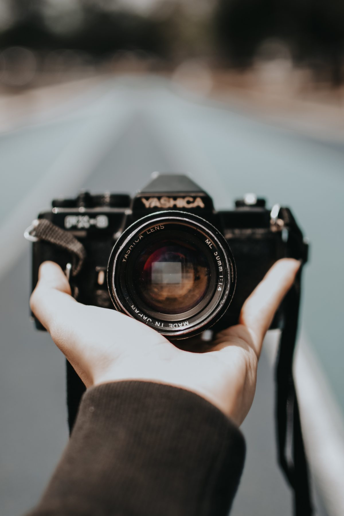 Ways To Celebrate World Photography Day 2018
